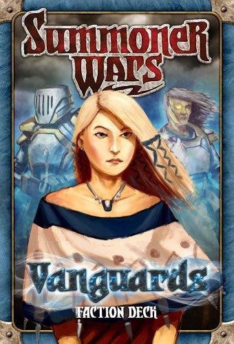 Plaid Hat Games SWVG - Summoner Wars: Vanguard Faction Deck