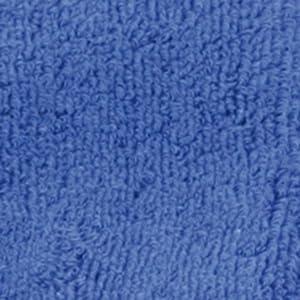 MB 42 Frottier-Stirnband; Blau
