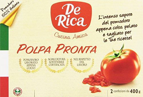 de-rica-polpa-di-pomodoro-polpa-pronta-6-confezioni-da-2-pezzi-da-400-g-12-pezzi-4800-g
