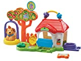 VTech-80-189222 Play Set tut Animals, Color (3480-189222)