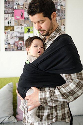 BabyChamp Babytragetuch - 4