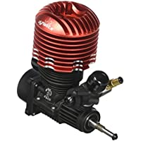 Dynamite RC DYN0992 .28 Mach 2 Big Red Monster Truck Engine - Compare prices on radiocontrollers.eu