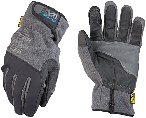Mechanix Winterhandschuhe, Windbeständig, schwarz, MCW-WR-012 - Mechanix Wear Kaltem Wetter Handschuh