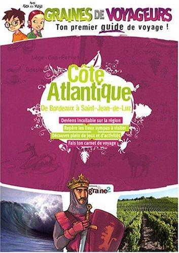 Côte Atlantique por Laurence Ottenheimer