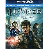 Harry Potter e i doni della morte - Parte 2(2D+3D+copia digitale)Volume0