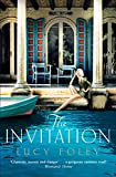 Front cover for the book The Invitation by Lucy Foley