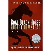 Coal Black Horse (English Edition)