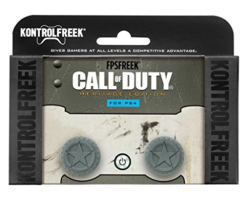 FPS Freek Call of Duty Heritage Edition für Call of Duty World War II - Playstation 4
