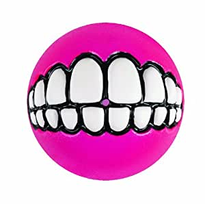 Rogz Grinz, Pink