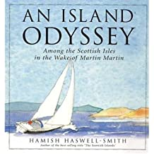 [( An Island Odyssey )] [by: Hamish Haswell-Smith] [Jun-2008]
