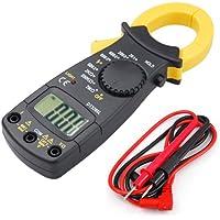 TRIXES Ac/Dc Mehrfachmessgerät digitales Stromprüfgerät