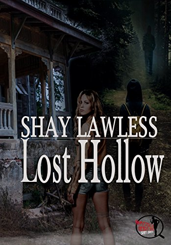Lost Hollow (English Edition)