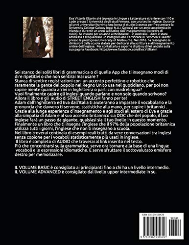 Zoom IMG-1 street english vol i basic