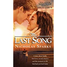 The Last Song (English Edition)