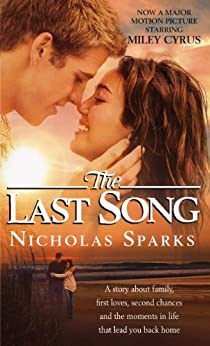 The Last Song (English Edition) von [Sparks, Nicholas]