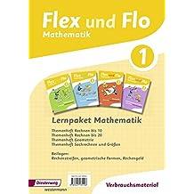 Flex und Flo - Ausgabe 2014: Themenhefte 1 Paket