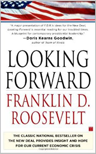 looking-forward-franklin-roosevelt-english-edition