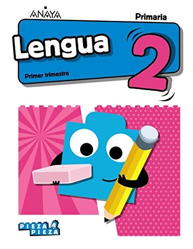 Lengua 2 (Incluye Taller de Lectura comprensiva) (Pieza a Pieza)