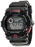 G-Shock Digital Grey Dial Men's Watch - ...