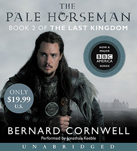 The Pale Horseman Low Price CD por Bernard Cornwell
