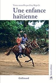 Une enfance haïtienne par  Kermonde Lovely Fifi