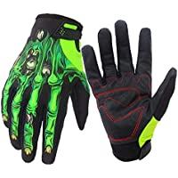 bescita Touchscreen Handschuhe, Winddicht Fahrradhandschuhe Laufhandschuhe, Rutschfest Outdoor-Sport Handschuhe Wasserdicht Trainingshandschuhe Bleiben Warm