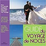 Guide du voyage de noces
