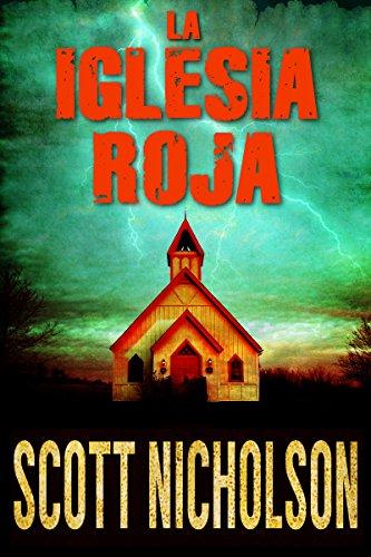 La iglesia roja por Scott Nicholson