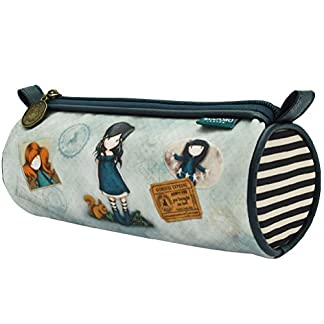 Gorjuss You Brought Me Love Pencil Case