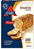 Atkins Day Bread Mix 1x400g