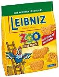 Leibniz Bahlsen Zoo Bauernhof - 125gr - 4x