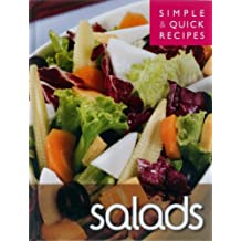 Simple and Quick Recipes: Salads
