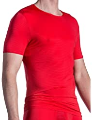 Olaf Benz - Maillot de corps Homme - RED1201 T-Shirt