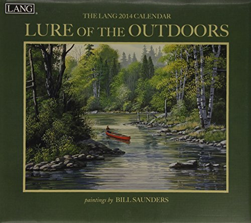 lure-of-the-outdoors-2014-calendar