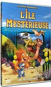 Le Petit dinosaure : L'île mystérieuse