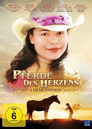 Pferde des Herzens [3 DVDs]