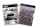 AAA-Shocks (Original Analogstick Aim Assistance Stossdämpfer Zielhilfe für Shooter Games): 'MechaniX' für Xbox One