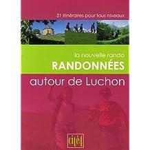 Randonnées autour de Luchon