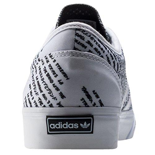 Adidas ease Adi Schuhe Black White r6r5BRqw