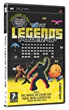 Cheapest Taito Legends Power-Up on PSP