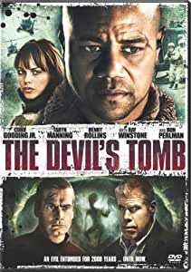 Devil's Tomb [DVD] [2009] [Region 1] [US Import] [NTSC]