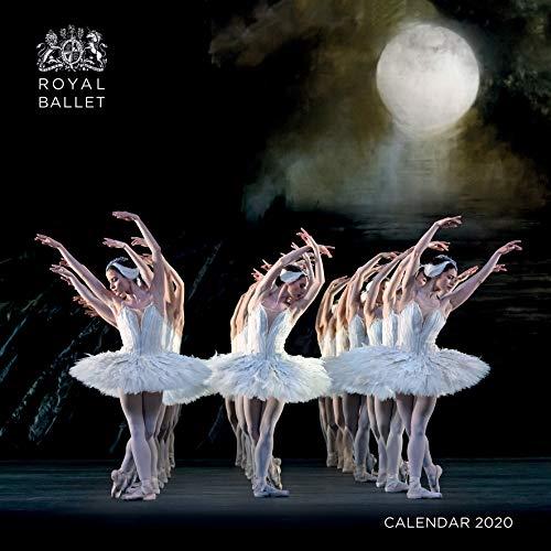 Royal Ballet 2020 Calendar par Flame Tree Studio
