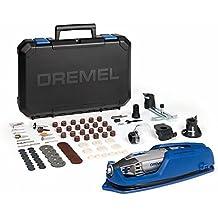 Bosch Dremel EZ Change 4200-4/75 - Multiherramienta (175 W, 4 complementos, 230 V, 75 accesorios)