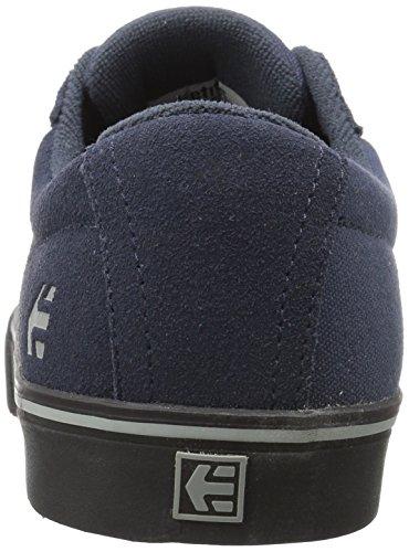 Etnies Jameson Vulc, Herren Skateboardschuhe Grey