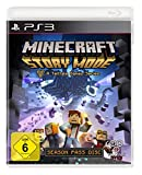 Minecraft: Story Mode - [PlayStation 3]