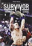 Survivor Series 2008 [DVD]