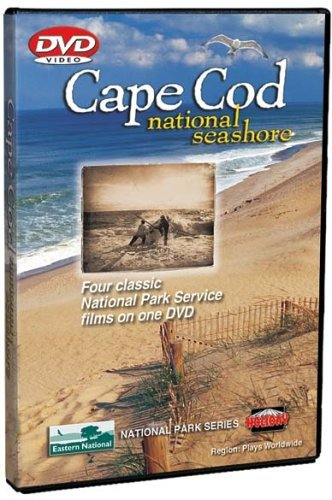 Preisvergleich Produktbild Cape Cod National Seashore