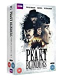 Peaky Blinders - Series 1-3 Boxset [DVD] [2016] only £19.99 on Amazon