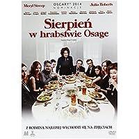 August: Osage County [DVD] [Region 2] (English audio) by Abigail Breslin