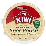 Kiwi scarpe 50ml smalto lucido (Incoloro)